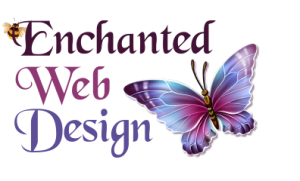Enchanted Web Design